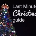 Last-minute Christmas guide