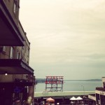Wandering Pike Place Market