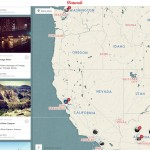 Pinterest boards for travelers