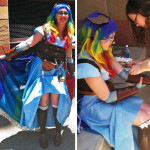 What You Can Learn about Costumes and Life from Cosplayers