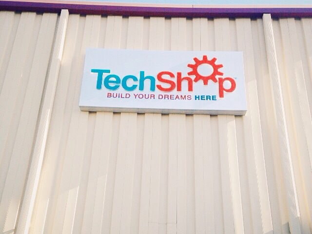 Techshop Chandler