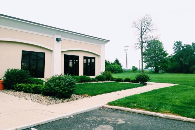 Best western anderson indiana
