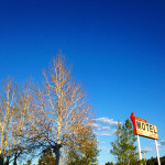 The Ups and Downs of The Canyon Motel (Williams, AZ)