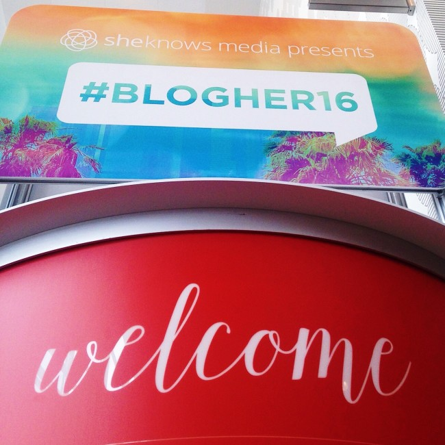 BlogHer '16