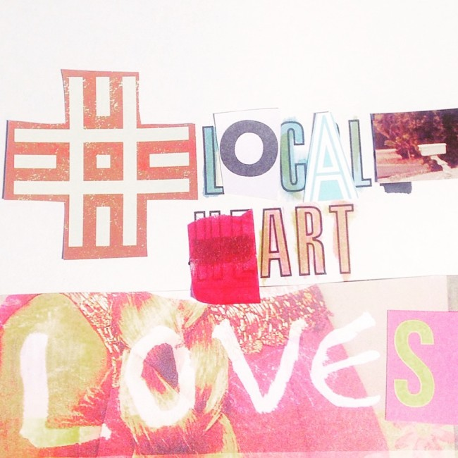 Local Art Loves