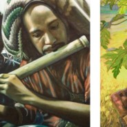 """Art Inspires Expeditions in """"Headhunt Revisited"""" Documentary"""
