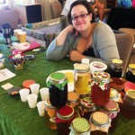 Getting crafty for a cause