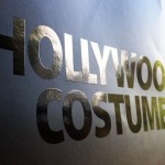 Hollywood Costume: The art of film costuming