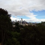 Short visit sightseeing: One day in Seattle