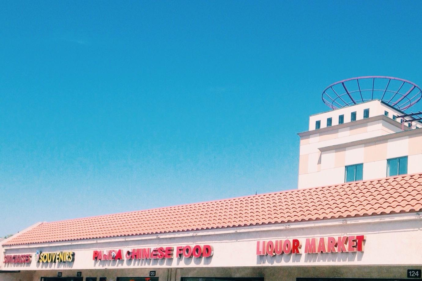 Down the Street from Disney: Anaheim\'s Local Food Corner ...