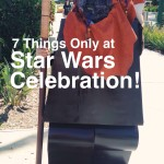 7 Things that Only Happen at a Star Wars convention
