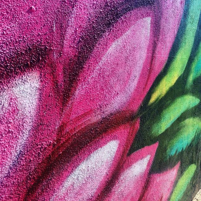 Fountain Hills mural