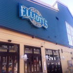 Seattle Restaurant Week and Elliott's Oyster House