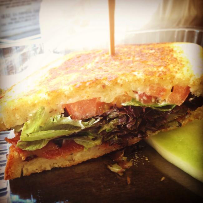 Graz sandwich