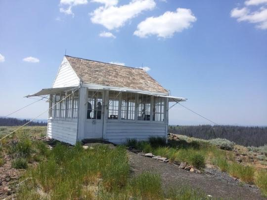 http://www.recreation.gov/camping/bald-butte-lookout/r/campgroundDetails.do?contractCode=NRSO&parkId=75026