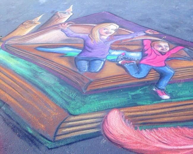 SWMF Chalk