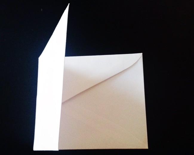 Envelope journal