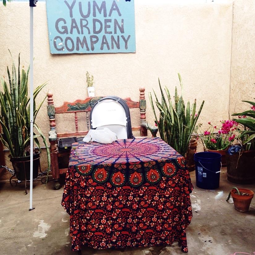 Yuma Garden Company
