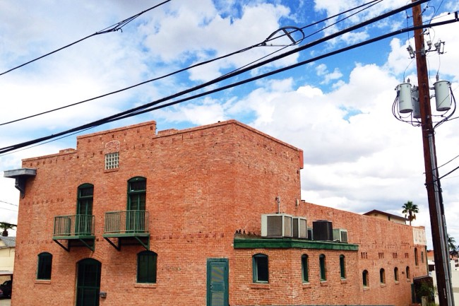 North end coffeehouse yuma