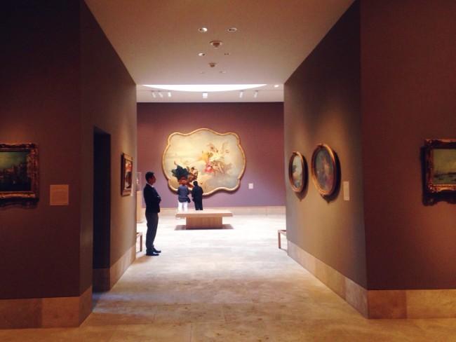 Norton Simon paintings