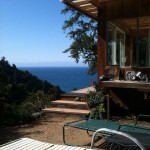 Room with a View in Big Sur