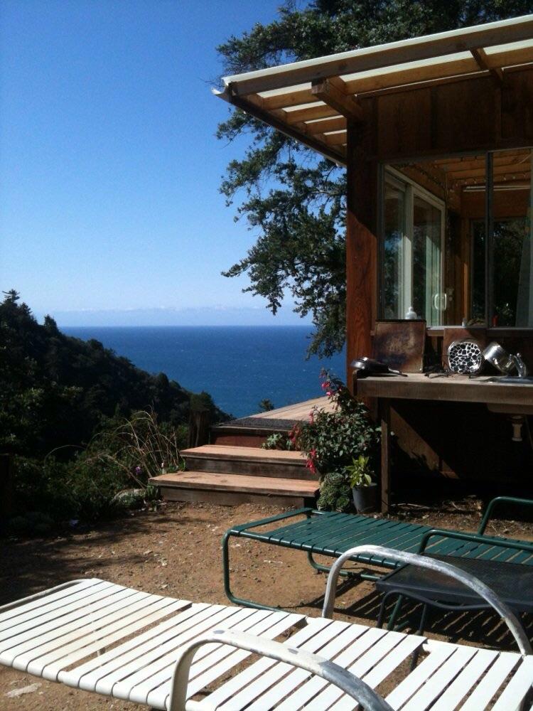 Big Sur lodging by Joe S.