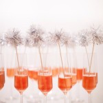 NYE DIY: Make Your New Year's Party Sparkle!