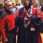 Star Wars vs. Star Trek at Phoenix Symphony