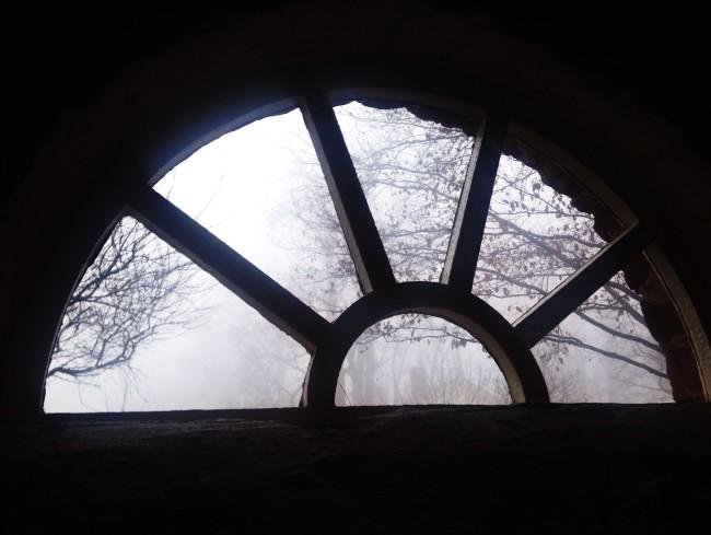 Momticello window