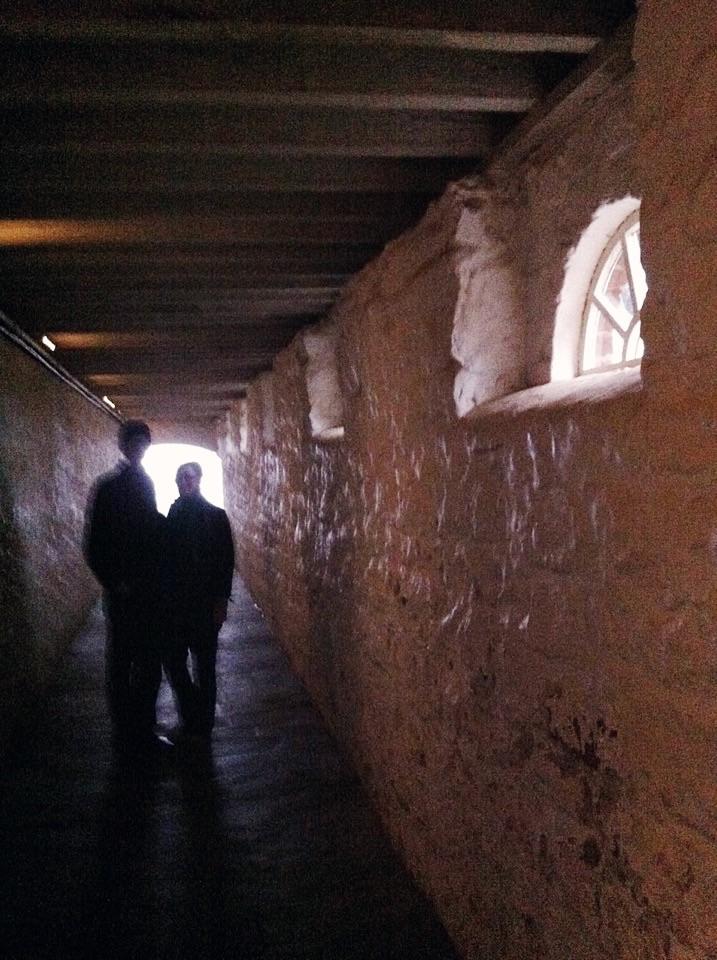 monticello passage by liz marshall