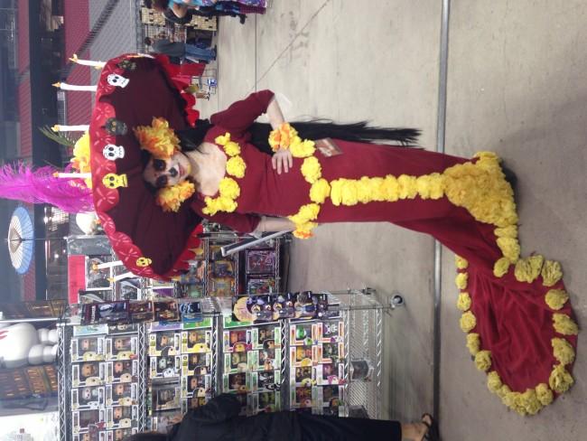 Phxff cosplay