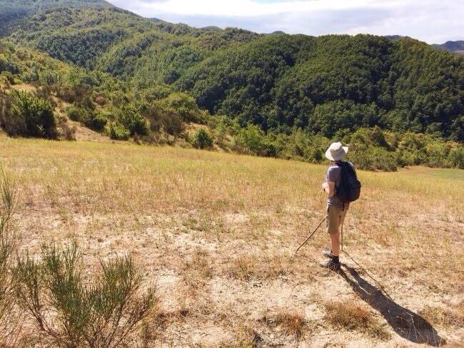 Le Marche Hike