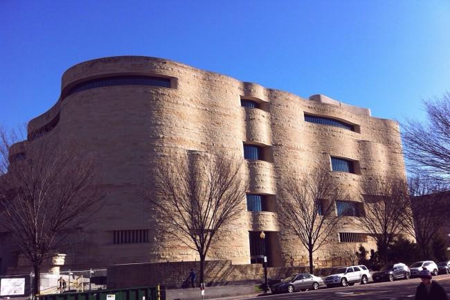 Smithsonian American Indian Museum
