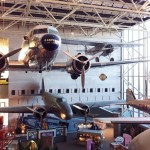 Smithsonian: Air and Space Museum and Mitsitam Café