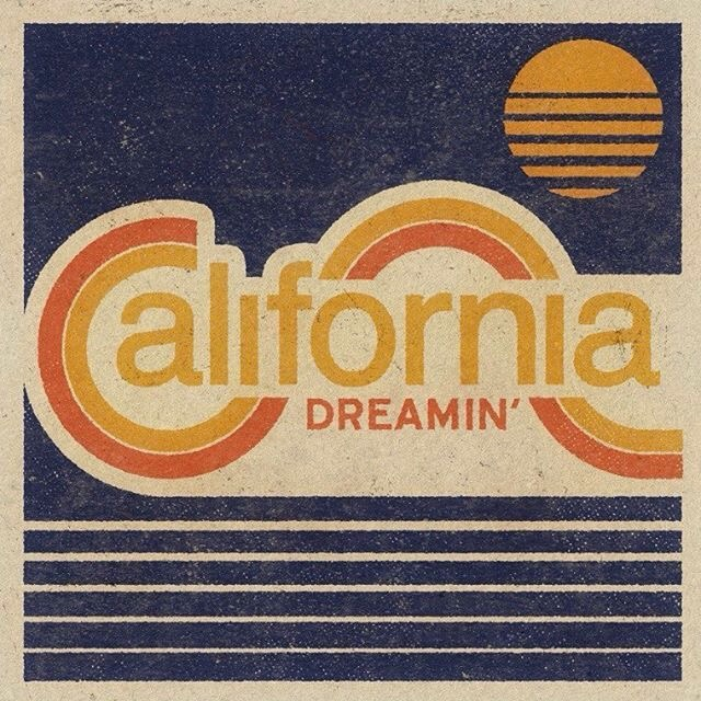 California dreamin' by @rockswell_