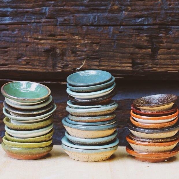 Ceramics by Easy to Breathe