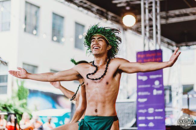 Cuba Dupa festival