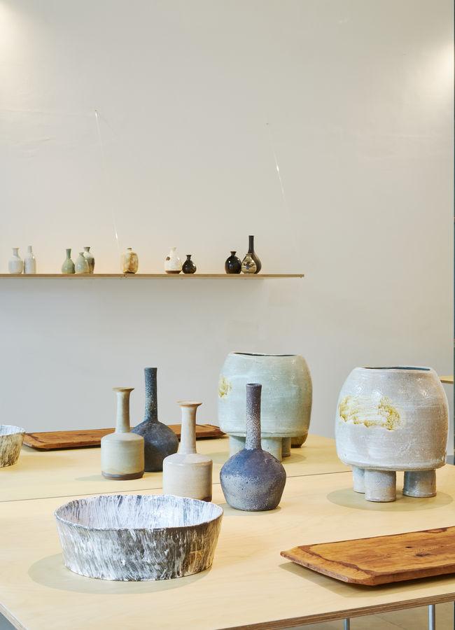 London Craft Week ceramics